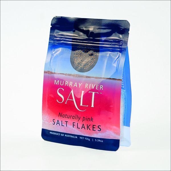 Murray River Salz-Flocken