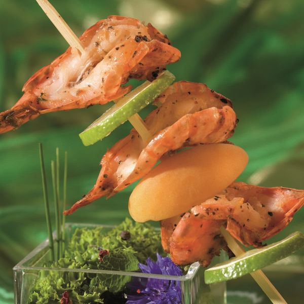 Butterfly-Scampi