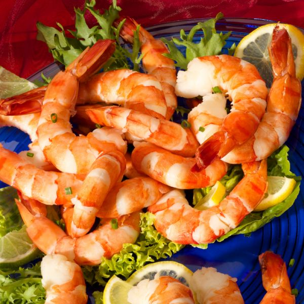 Riesenshrimps