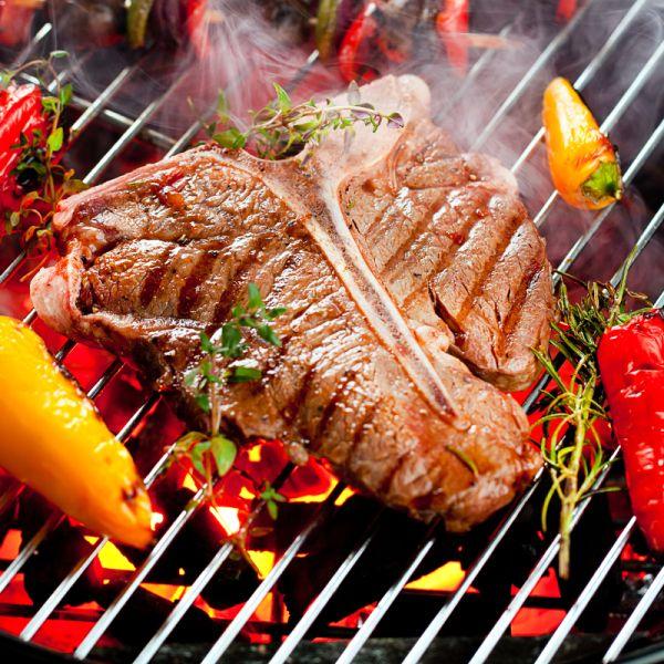 T-Bone Steak aus Irland